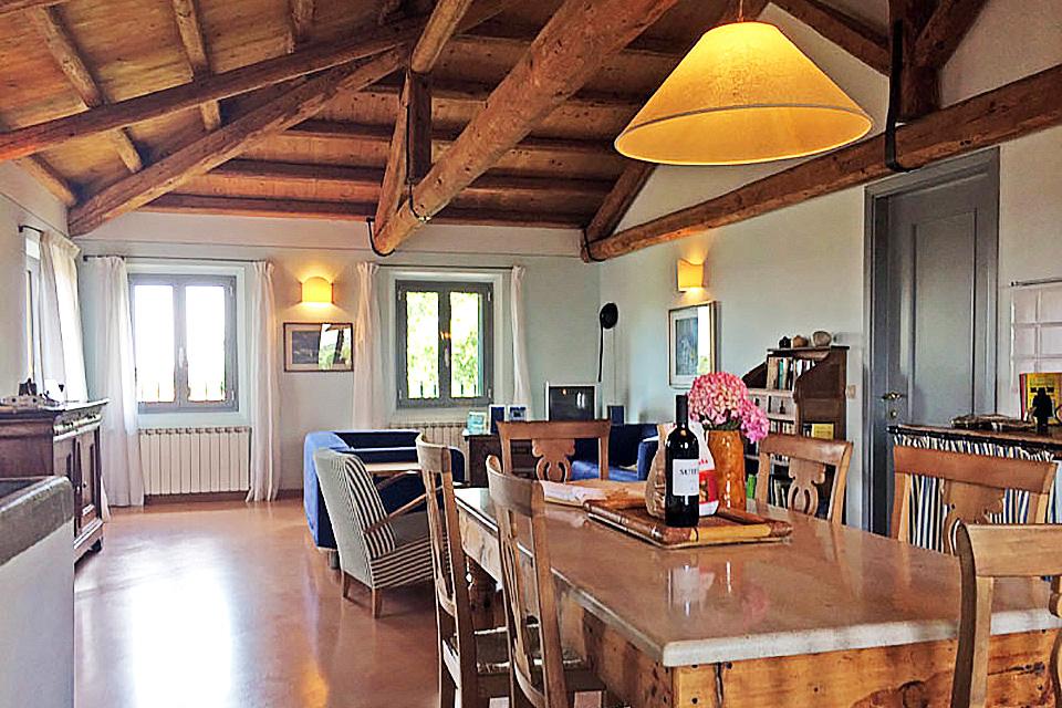 Appartamenti Agriturismo Lemene - Glicine