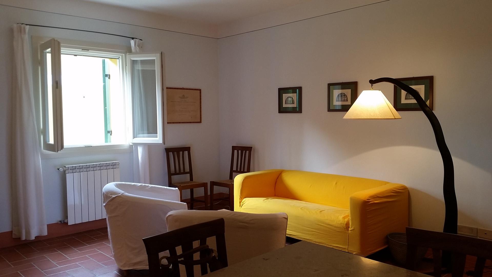 Agriturismo Lemene - Appartamenti - C5 Ortensia
