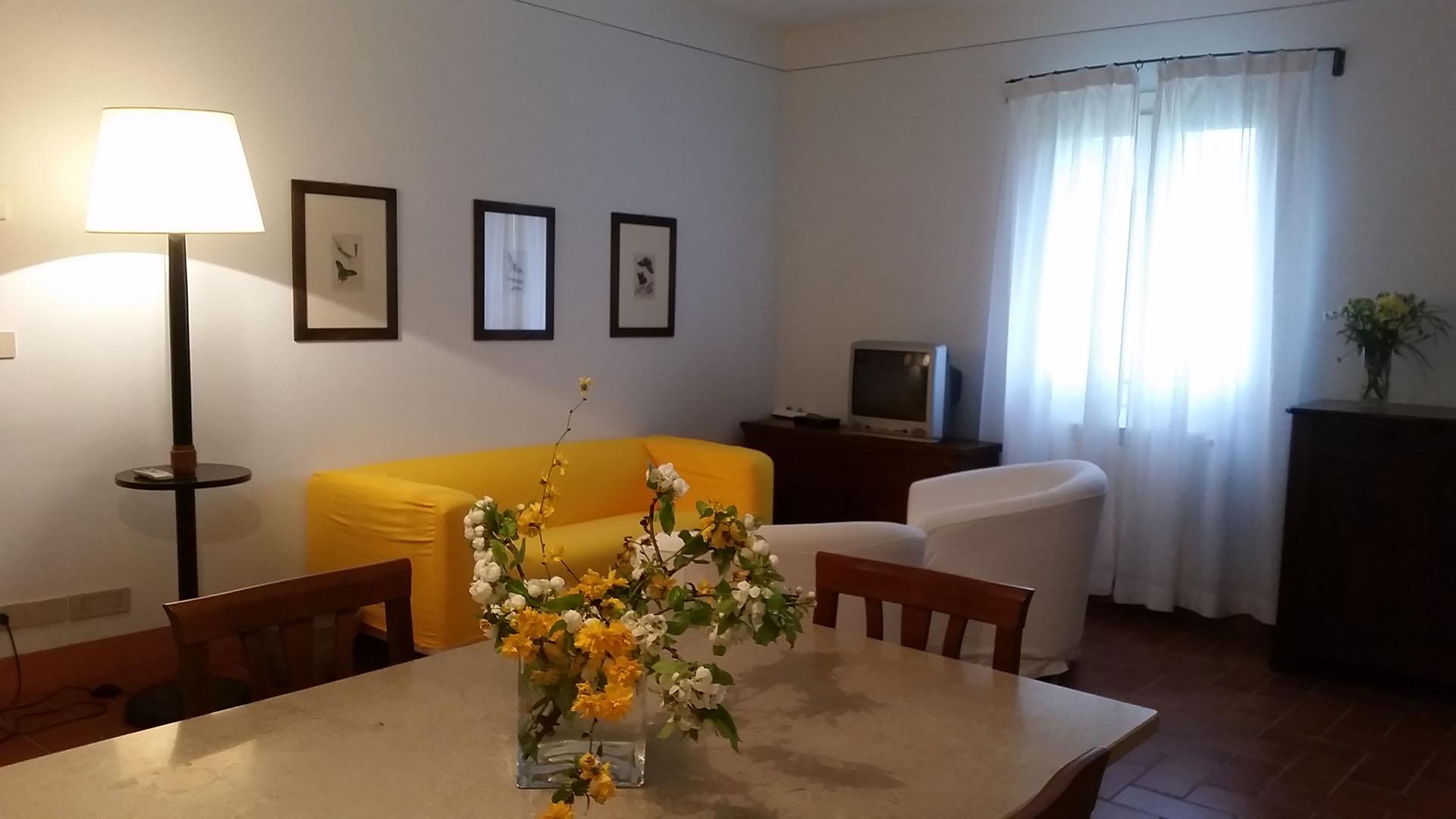 Appartamenti Agriturismo Lemene - C6 Lillà