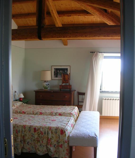 C2 Camera da letto